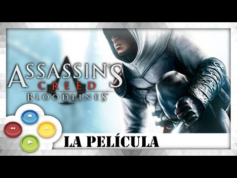 Assassin's Creed Bloodlines Pelicula Completa Español