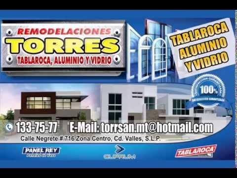 Remodelaciones Torres