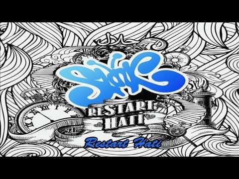 SLANK - RESTART HATI FULL ALBUM