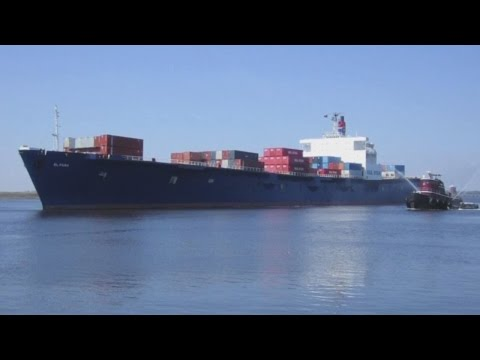 Missing cargo ship update