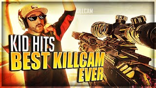 KID HITS BEST KILLCAM EVER V3?!