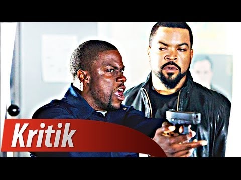 RIDE ALONG Trailer Deutsch German & Kritik