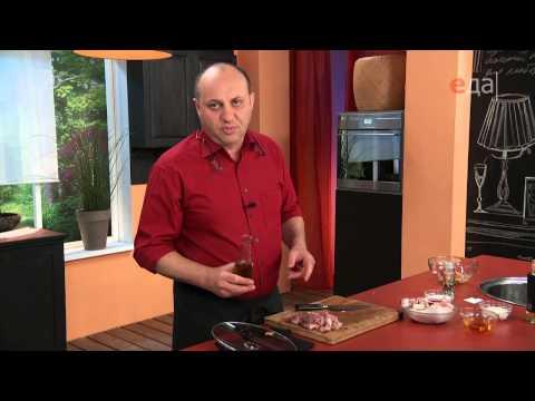 Принципы приготовления паэльи