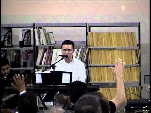 ALABANZA - Mas de Ti - LA VID MONCLOVA - 28/09/14