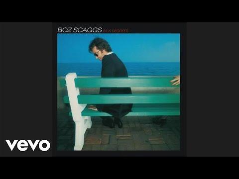 Boz Scaggs - Lowdown (Audio)