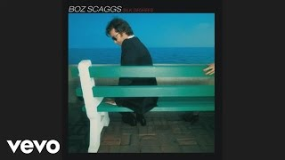 Boz Scaggs Lowdown Audio