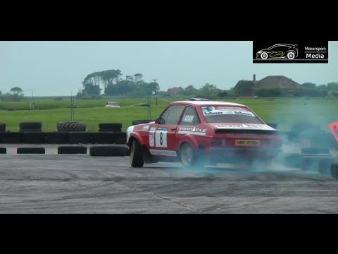 Crail Summer Stages Rally 2014 [HD]