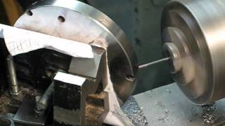 Lathe Workshop for Beginners. Part 2 making a flycutter.