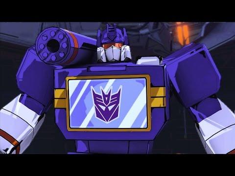 Transformers Devastation Full Movie All Cutscenes Cinematic