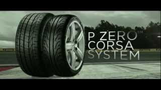 Pirelli P Zero Tire: Ultra High Performance Tire Philosophy