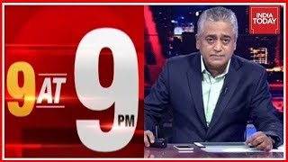 Top 9 Headlines Of The Day With Rajdeep Sardesai | India Today | July 10, 2019