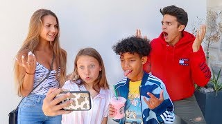 LITTLE KIDS NOWADAYS!! (Part 2) | Brent Rivera