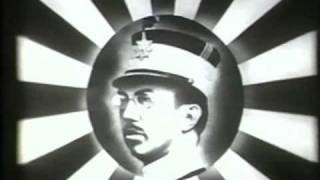 Department - U.S. war department anti-Japanese propaganda film 1945