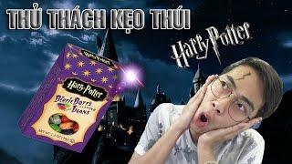 Chơi Ngu | Thử Thách Kẹo Thúi Harry Potter | Inside Part 3