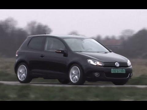 Volkswagen Golf VI review -my2008-2013-