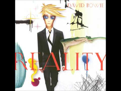 Bowie, David - The Loneliest Guy