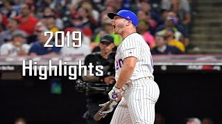 Pete Alonso - 2019 FULL Rookie of the Year Highlights