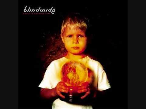 Blindside - Eye Of The Storm