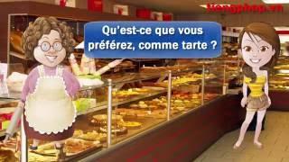 download lagu À La Boulangerie Pâtisserie - Apprendre Francais En Contexte gratis