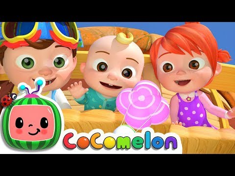 Humpty Dumpty | Cocomelon (ABCkidTV) Nursery Rhymes & Kids Songs