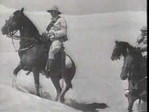 The Lost Patrol is listed (or ranked) 12 on the list Movies Produced by John Ford