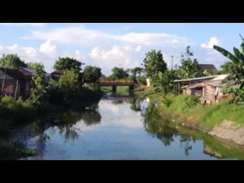 Sungai Tercemar pt 2