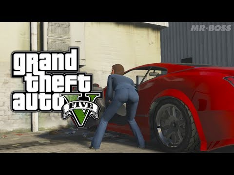 how to pay mechanic in gta 5 online