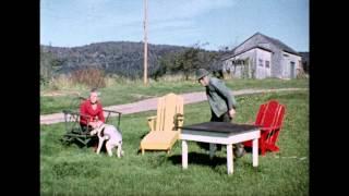 Merkel Family,  No. 1 : [home movie] = Family Picnic (1927/1950 ?)