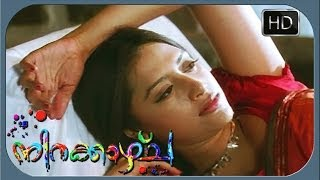 Nirakazhcha - Malayalam Movie - Nirakazhcha - Am I The Model For Ravivarma Paintings ?