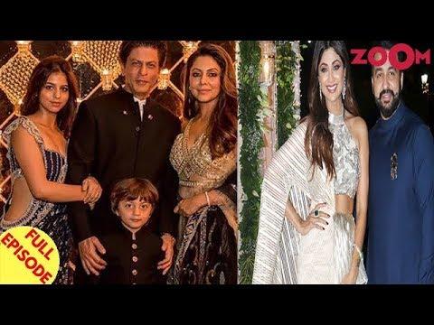 Bollywood stars SHARE their Diwali memories | Bollywood stars wish 'Zoom' - Happy Diwali & more