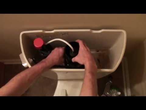 Kohler Toilet Flush Problems
