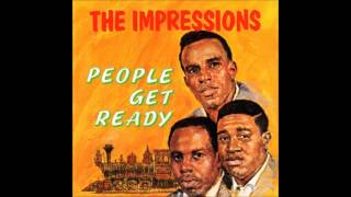 download lagu The Impressions - You Must Believe Me gratis
