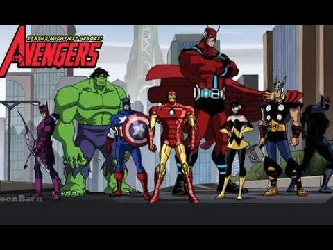¿Por qué se cancelo Los Vengadores: Los Héroes más poderosos del Planeta?