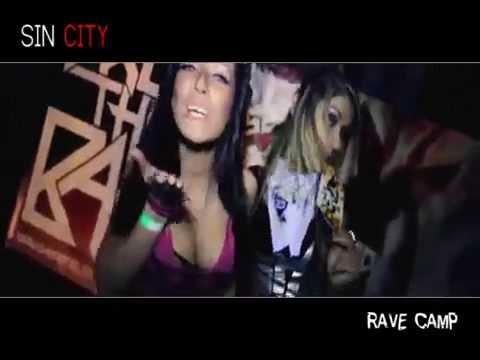 RAVE CAMP: SIN CITY