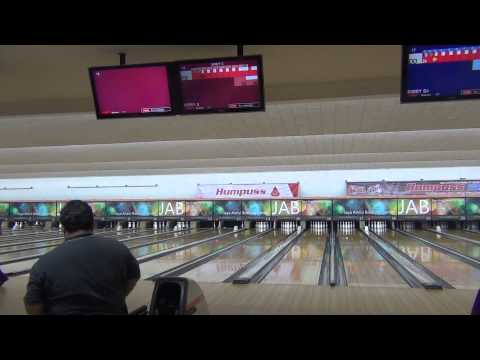 Jaya Ancol Bowling Center Jakarta KW C Spirit Hery Part 1