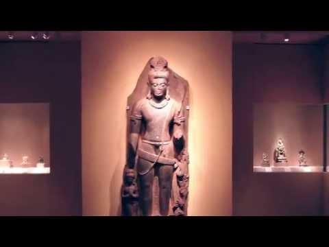 South Asian Buddhist and Jain Sculpture, Metropolitan Museum of Art