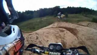 Sept 2009 Central Jersey (Dual Sport) Dirt Ride