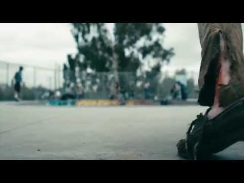 Fear The Walking Dead - Skate Park Teaser