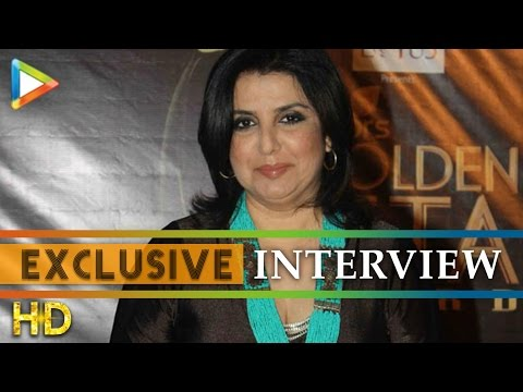 Farah Khan exclusive interview on Happy New Year Success Part 5