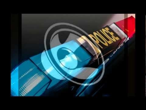 Police siren Big Beats Remix