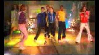 S Club 8 - One Step Closer