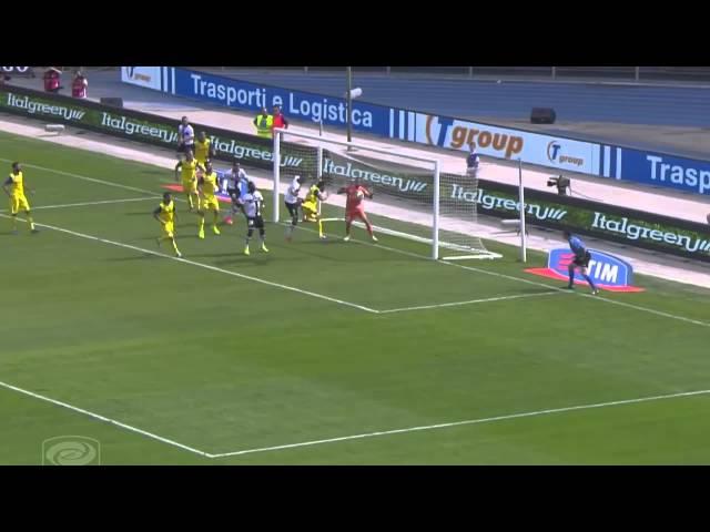 Chievo Parma 2-3 high lights