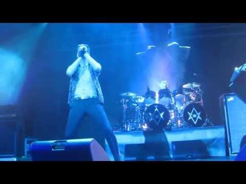 Jane's Addiction - Ocean Size at Rockstar Energy Drink Uproar Festival 2013