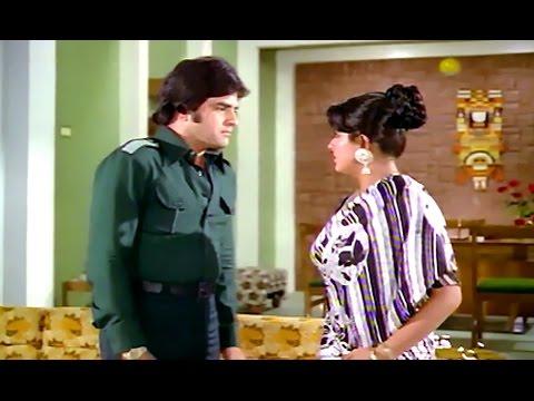 Moushumi Chatterjee Calls Jeetendra Characterless