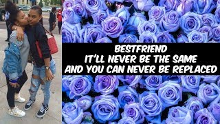 Mar Monroe - Bestfriend (Lyrics)