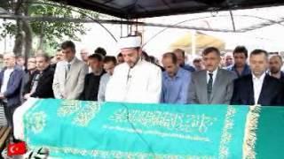 Sadri Saray Babası Habib'i Kaybetti