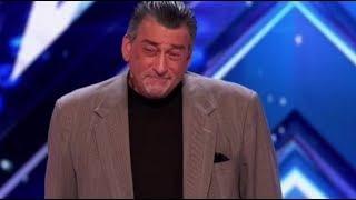 ROBERT DeNIRO Gets Booed off stage on America's Got Talent