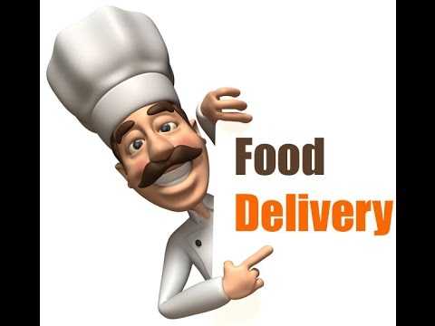 Jakarta Food Delivery