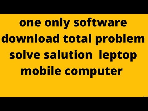 computer and leptop me software download kare free free any time easy