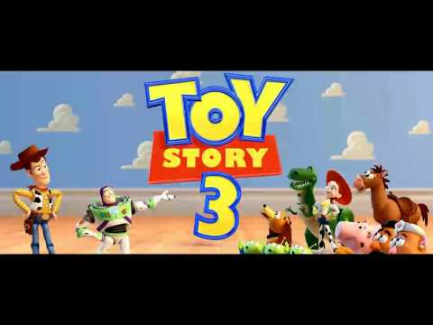 [TOY STORY 3] Gipsy Kings - You've got a friend in me/Hay un amigo en mi